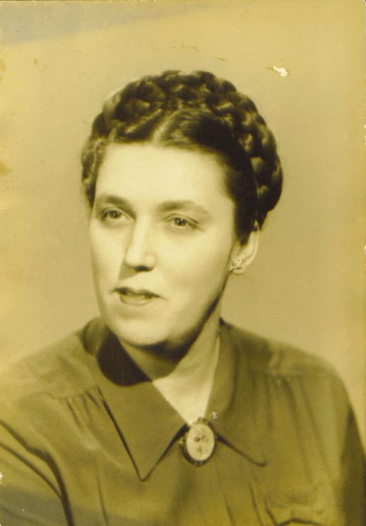 Ruby Goode Sowards