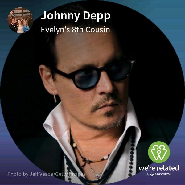 Johnny Depp_Other