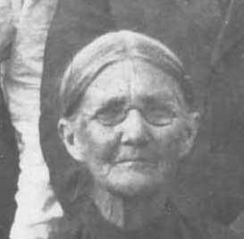 Mary Jane Rickard