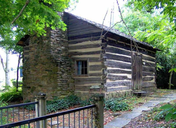 Ogle Cabin2