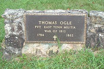 Thomas J Ogle