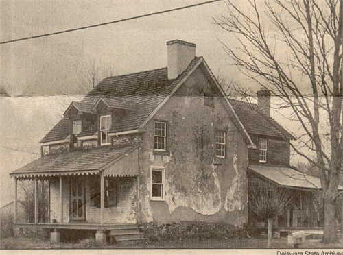 John Ogle House