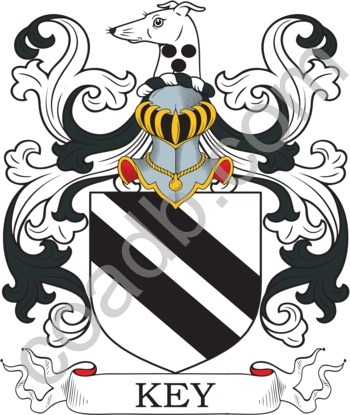 key-coat-of-arms-family-crest-2
