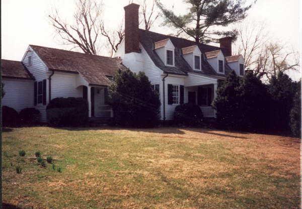 Tandy Key Home